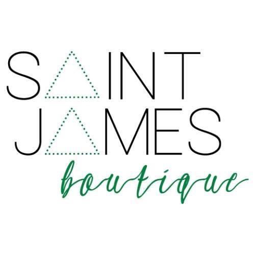 Fashion Friday: Saint James Boutique